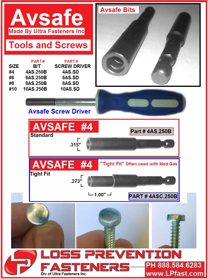 Avsafe tools