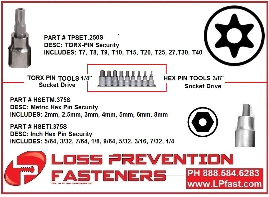 anti theft tools