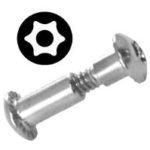 torx Pin binder posts