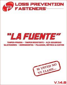 Spanish Cataloge